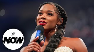 Bianca Belair set for Knoxville homecoming and more: WWE Now, Sept. 17, 2021