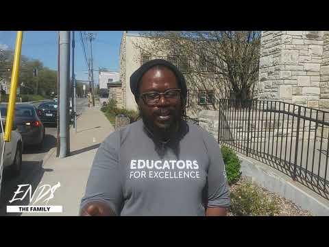 Marcus Kar talks Youth Farm and the work in North Minneapolis