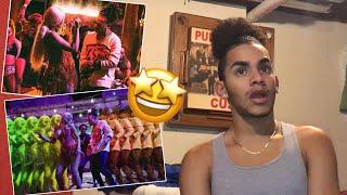 Ozuna ft. Cardi B - La Modelo (Video Oficial) REACTION