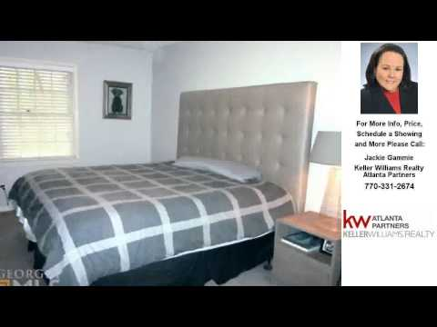 286 Windmill Pte, Lawrenceville, GA Presented by Jackie Gammie.
