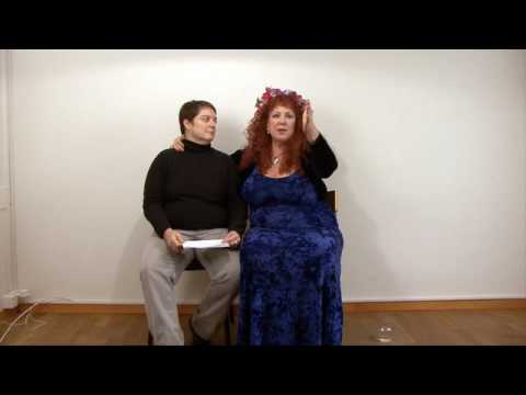Interview with Beth Stephens and Annie Sprinkle (Part 1/2)