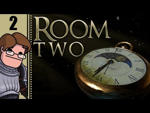 Let's Play The Room Two Part 2 - The Ship