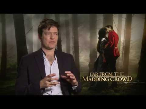 Thomas Vinterberg Interview - Far From The Madding Crowd