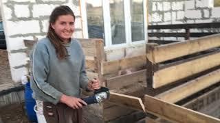 как сделать мини ферму