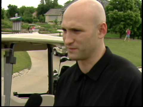 Nate Kaeding Golf Tournament