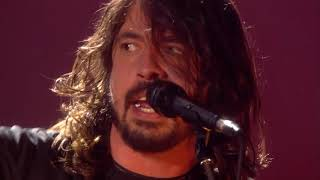 Foo Fighters   The Pretender  Live 2009