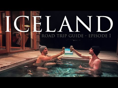 Iceland Road Trip Guide (Ep. 1) - Reykjavik to Ring Road