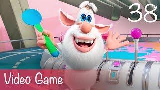 Booba - Video Game - Episode 38 - Cartoon for kids