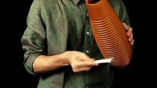 """Guiro Solo / Demo - Advanced Techniques - """"LP Super Guiro"""" (Latin Percussion)"""