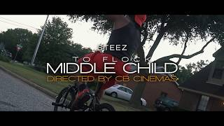 Steez -  To Flock (Middle Child)