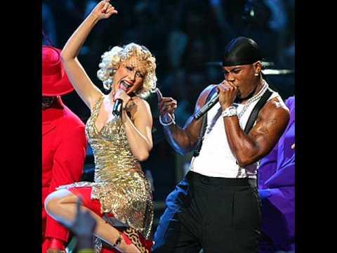 Nelly Feat Christina Aguilera  Till Ya Head Back  & Studio version