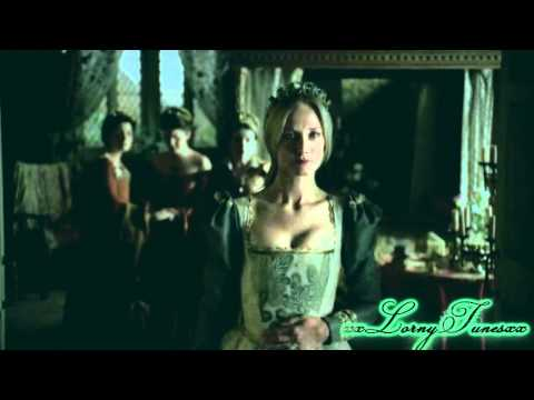 [The Tudors] Catherine Parr | Strip Me
