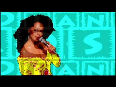 I Love You Baby- Diana Ross