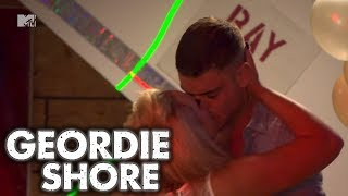 Geordie Shore Season 4 | Hello Charlotte's Boyfriend! | MTV