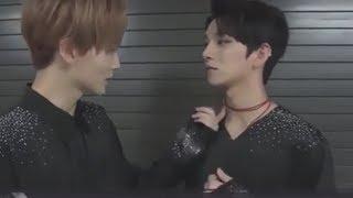 the 'angel/devil' couple of SEVENTEEN | jihan (Joshua and Jeonghan) MP3