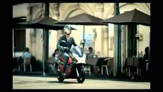 Honda PCX1 Thumbnail