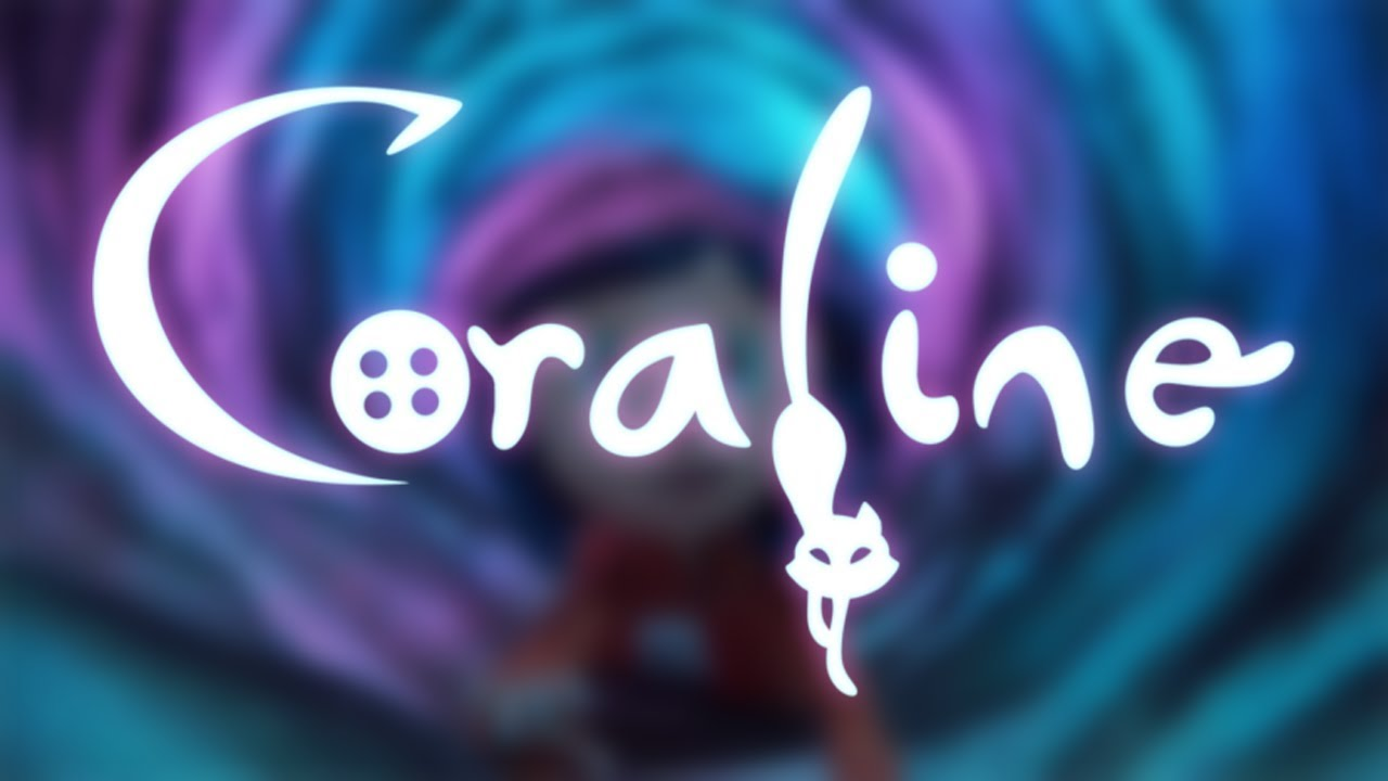 The Art Of Coraline Youtube