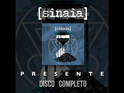 Sinaia - Presente (disco completo)