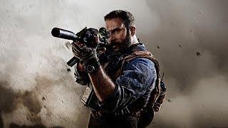 Call of Duty: Modern Warfare - Multiplayer Reveal Trailer Song | Metallica - Enter Sandman