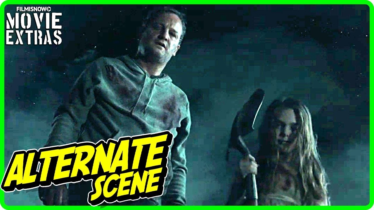 PET SEMATARY | Alternate Ending Scene [Digital/Blu-Ray/DVD 2019]