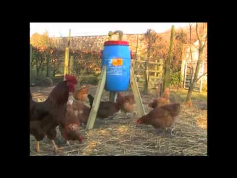Solway Spiral Feeder Nozzle  Poultry