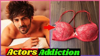 10 Bollywood Actors and Their Crazy Addictions