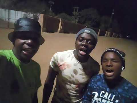 Bafana Ba Holy Boys