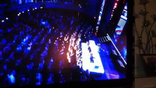 Guy on Britians Got Talent with his catchy Regaae/Soca tune!