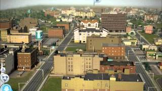 SimCity 2013 BETA - Gameplay