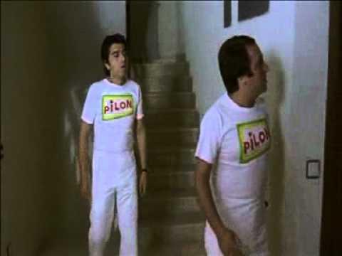 yo hice a roque III ( 1980 )