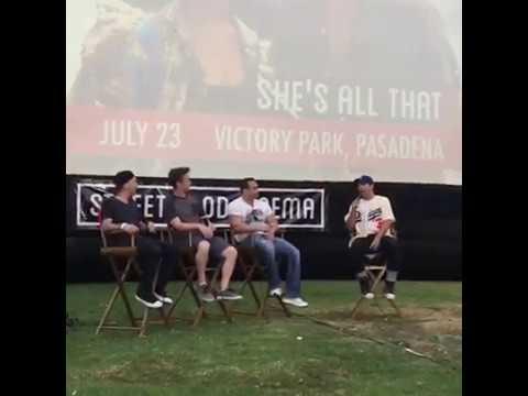 Street Food Cinema: The Sandlot Q&A