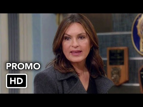 "Law and Order SVU 18x17 Promo ""Real Fake News"" (HD)"