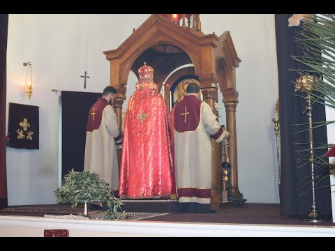 Divine Liturgy Introduction - Click On Playlist Below To Continue
