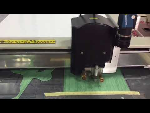 motocycle-cylinder-head-gasket-cutting-machine