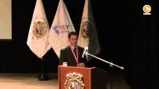 Tema: UNMSM Otorga Honoris Causa al Dr. Sergio de Jesús Tobón Tobón