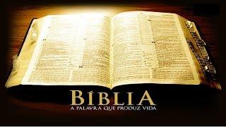 A BÍBLIA EM ÁUDIO - GÊNESIS 3