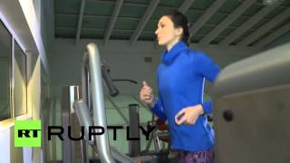 Russia: Suspending Russian athletes won't solve doping crisis - Gold medalist Kuchina