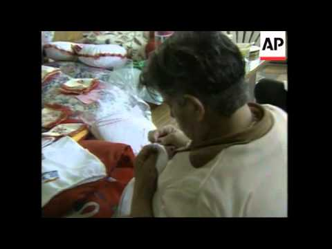 PERU: FUTURE LOOKS BETTER FOR LARCO HERRERA MENTAL HOSPITAL