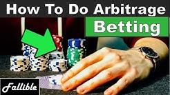 How To Guarantee A Profit On PredictIt | Arbitrage For Smart Traders #Predictit