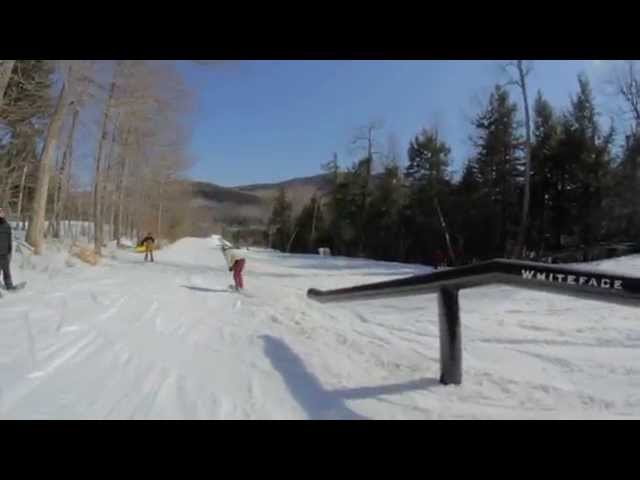 Whiteface Park Update: Great Season '14