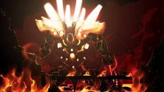 The Megas , Heatman Man on Fire (Acoustic)