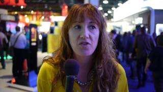 CES Dispatch: Ashley Swartz Key Takeaways from Consumer Electronics Show 2013