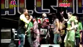 PRAWAN KALIMANTAN   NEW PALLAPA BRODIN FT LILIN HERLINA LIVE HULAAN MENGANTI 8 09 2012   YouTube