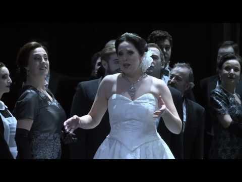 Introducción a Macbeth de Verdi (1847/65)