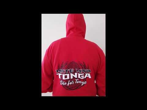 MATE MA'A TONGA SONG 2017