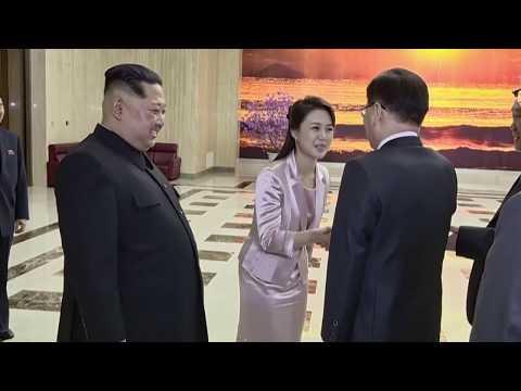 Meet Ri Sol Ju, wife of North Korea's Kim Jong Un