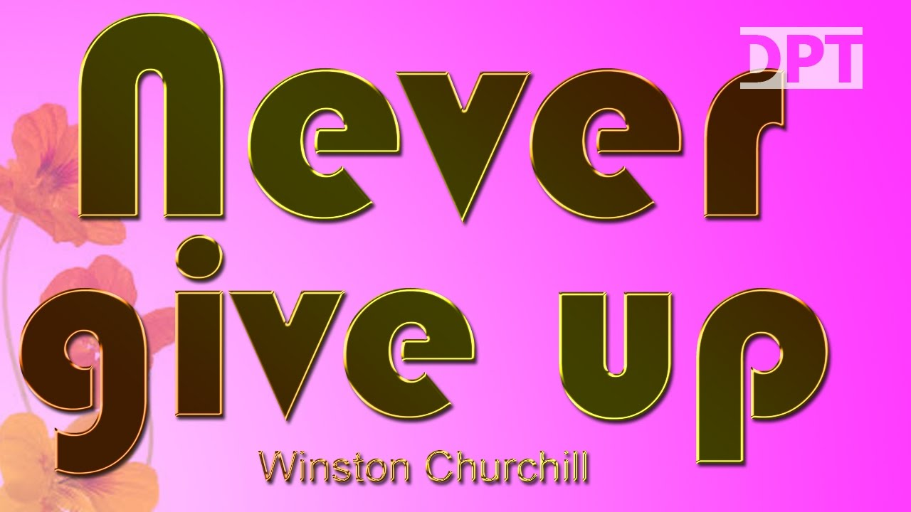 The Best Motivational Quotes Change Your Life Never Never