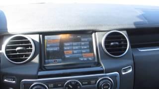 Land Rover Discovery, 2010г. Формула 91