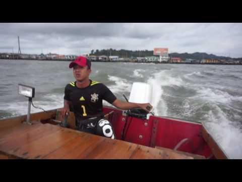 Kampung Ayer (Bandar Seri Begawan, Brunei) - ¿La Venecia del Este?