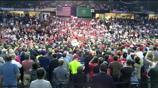 Full Event: Donald Trump Rally in Everett, WA 8/30/16 (RSBN CAMERAS) by : Right Side Broadcasting